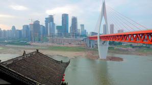 Kinas hidsige v�ksthus
