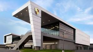 Porsche afsl�rer amerikansk dr�m til 666 mio. kr.