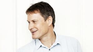 Claus Meyer bruger L�gismose-formuen p� vand og br�d