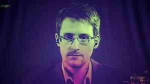 Edward Snowdens unikke gemmested