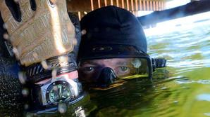 Dansk dykker-ur leveres kun til Fr�mandskorpset