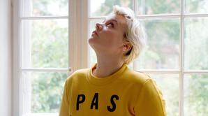 Fra K�benhavns hotteste DJ til nysl�et forfatter