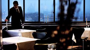 Billig gastronomi med K�benhavns bedste udsigt