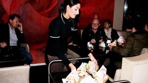 Topkokkenes dom: Her f�r du K�benhavns bedste shawarma