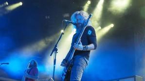 Billedserie: Fuld knald p� Roskilde Festival