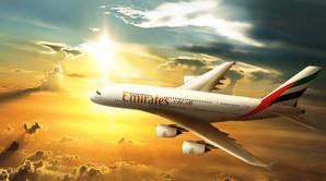 Ind i det enorme arabiske k�benhavner-fly