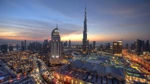 Tre hoteller der holder 100 pct i Byen af Guld