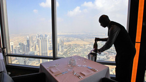 B�redygtigt stop for luftbroen til Dubai?