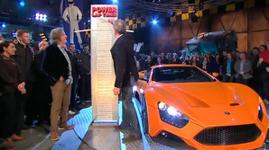 Top Gear-v�rter jorder dansk superbil