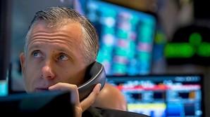 �St�rke tegn p� svaghed i aktiemarkederne�