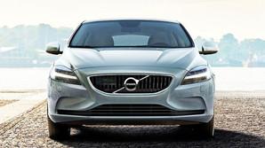 Nyt ansigt til Volvos bestseller