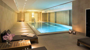 Pleasure tester: Milliard�rens underjordiske spa