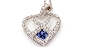Safirer og diamanter seksdobler hammerslag