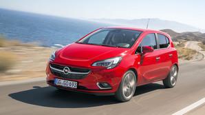 For alvor tid til en ny Opel i miniklassen
