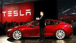 Tesla-rigmand: Kopier vor teknologi kvit og frit