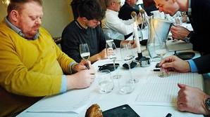 Her er de ti bedste champagner fra B�rsens vinpanel