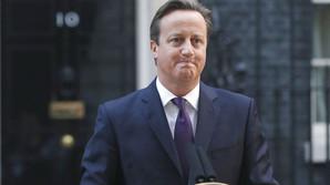David Cameron lover dybe �ndringer i Storbritannien