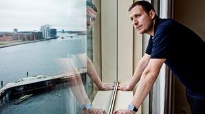 "Danmarks Oscar-h�b: ""Jeg gr�d n�sten hver aften"""