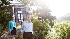 """Lars Kolind: """"Sikker investering"""" med gods i til 150 mio"""