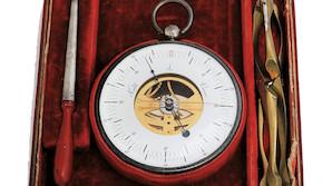 Dansk termometer blev hot under hammeren