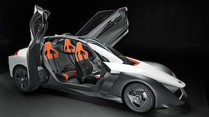 "Tres�det Nissan: ""Det er en elbil for folk, der elsker biler"""
