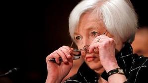 Danske Bank s�nker rentesk�n: Yellen tager kun �t hug i �r