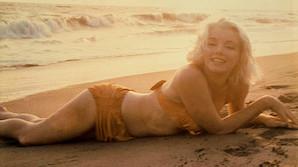 Sommer-bikinier a la Marilyn Monroe