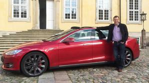 Danske Tesla-ejere: Hvor er vores hestekr�fter Mr. Musk?
