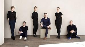 """Danske arkitekter """"eliminerer det overfl�dige"""" og g�r globalt"""