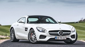 """Ny Mercedes: """"Konkurrenterne b�r v�re bekymrede"""""""
