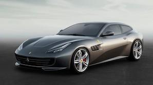 Ferrari skubber til gr�nserne for brugervenlighed