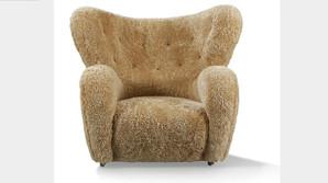 Rekord-hammerslag for dansk stol overhalet indenom
