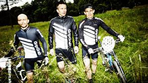 Tre danske br�dre er blevet Tour de France-sponsorer