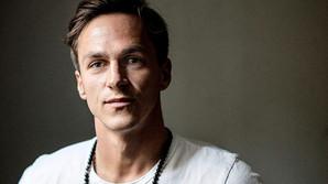 "Thorbj�rn Olesen: ""Jeg er ikke specielt pjattet med Kina"""