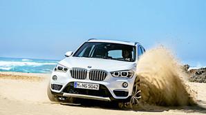 V�ksthormon til billig BMW