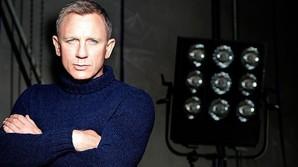 Daniel Craig: �Jeg er fuldst�ndig modsat James Bond�