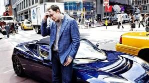 Mr. Tesla vil servere Danmark en elektrisk vision