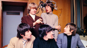 "Se det danske bidrag til ny Rolling Stones-""bibel"""