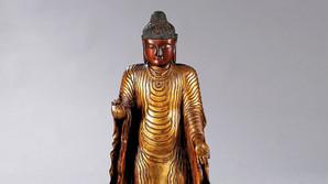 Buddha-statue solgt med gevinst p� 4000 pct.
