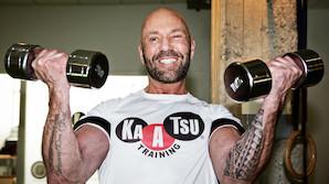 Kv�l dine muskler - og kom i form p� rekordtid