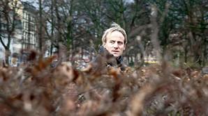 K�r weekenden ind med Rasmus Botoft