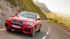 BMW stormer frem med un�dvendige men sjove nichebiler