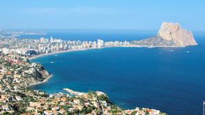 Costa Blancas fem st�rste hemmeligheder