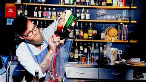 Dogme-barer med �n slags alkohol hitter