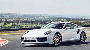 Kongernes Porsche 911: Som en sugekop p� asfalten