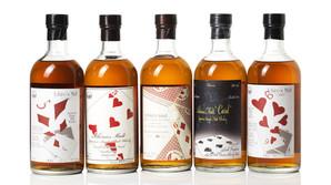 Whiskey er den nye superinvestering