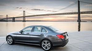 Mercedes med lige dele luksus og gr�n samvittighed