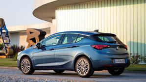 Ny og slankere Opel vokser med opgaven