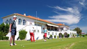 Golfmekka i neonlys og britisk elegance