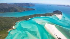 Verdens ti bedste strande er udvalgt